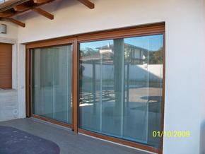 Áronház - ablak és ajtó referenciák