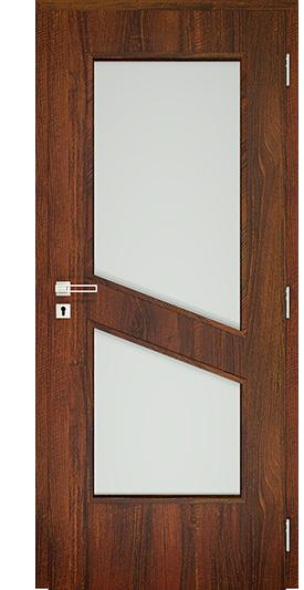 Dekorfóliás beltéri ajtók